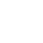 White illustration of a cloud and an arrow pointing down to a phone