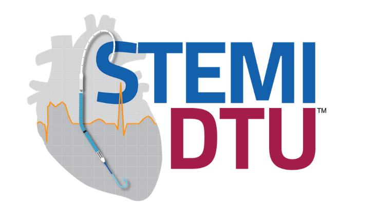 Logo der Impella Studie STEMI DTU