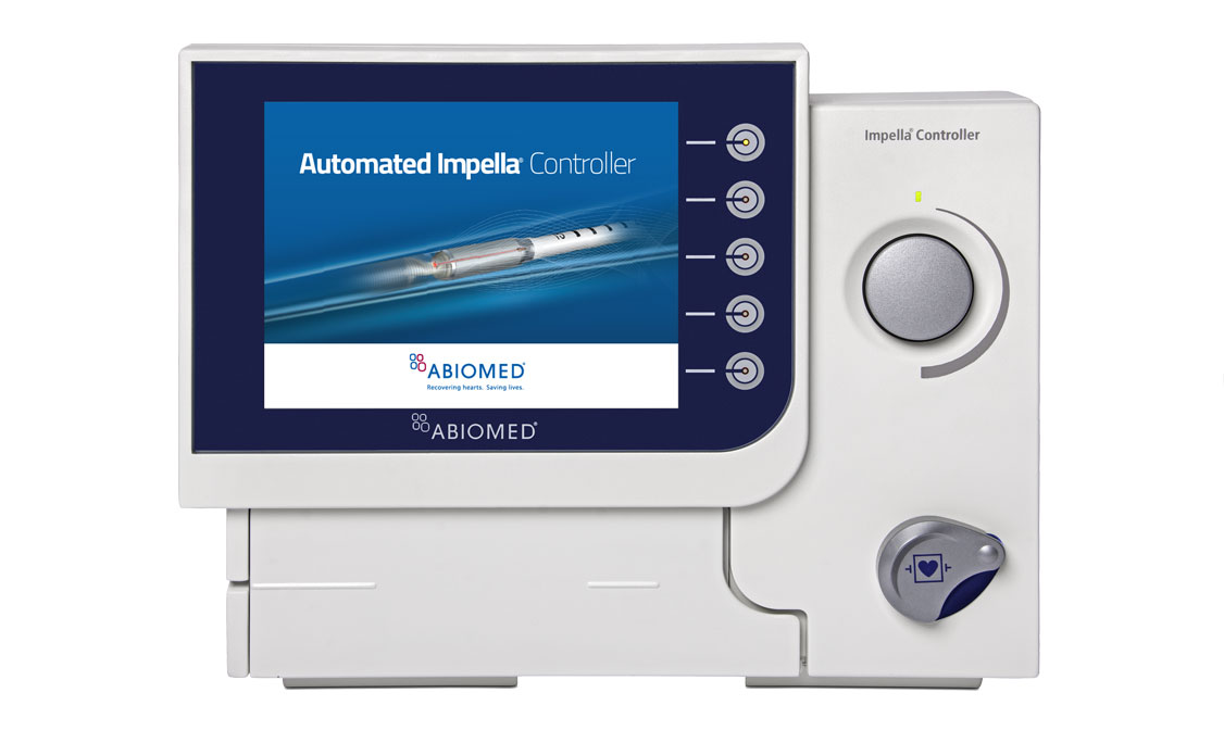 Image of Automated Impella Controller™